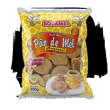 Pão De Mel Artesanal